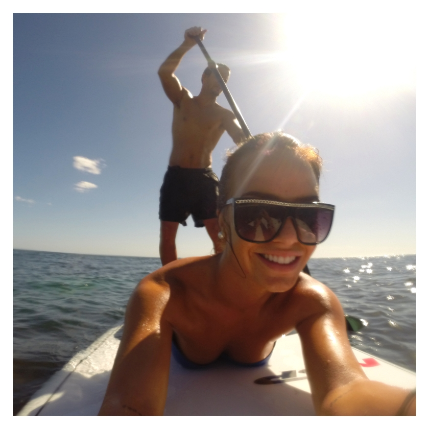 paddleboard perth