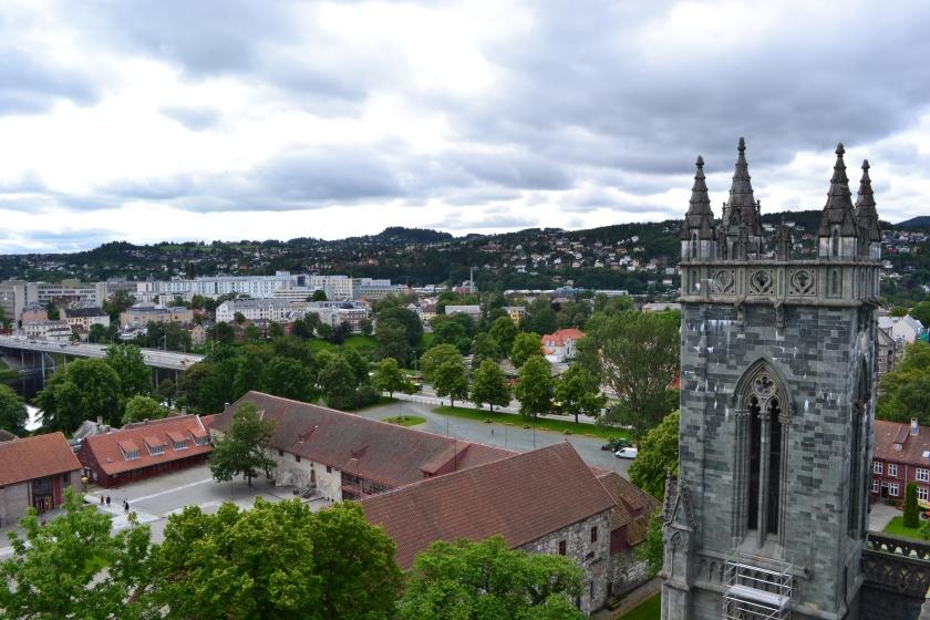 Nidarosdomen Cathedral