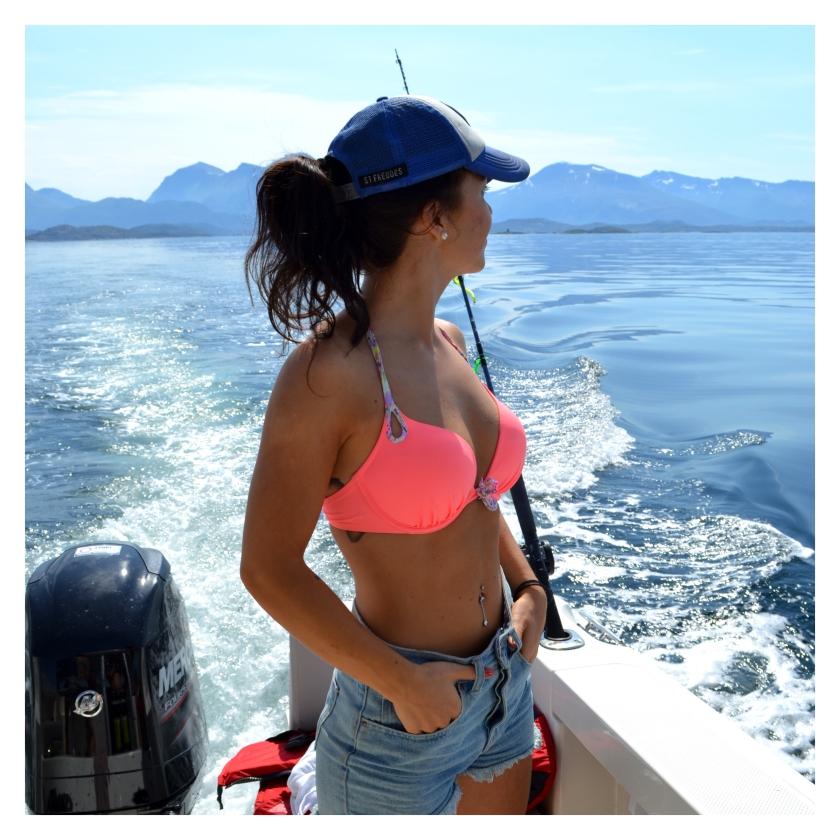 sommer båtliv