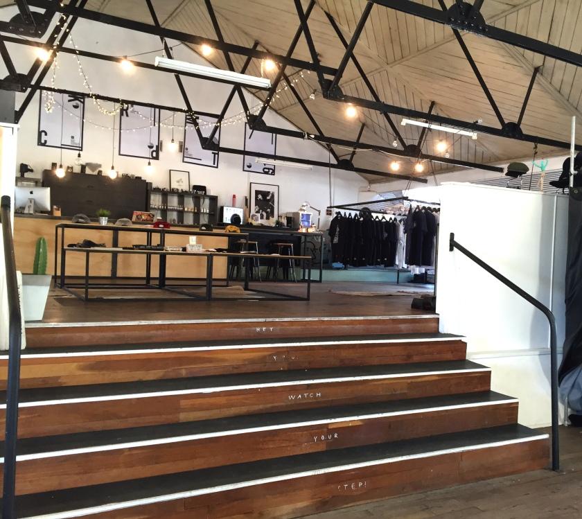 Creative space in Bunbury WA