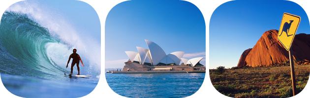 Perth study in australia