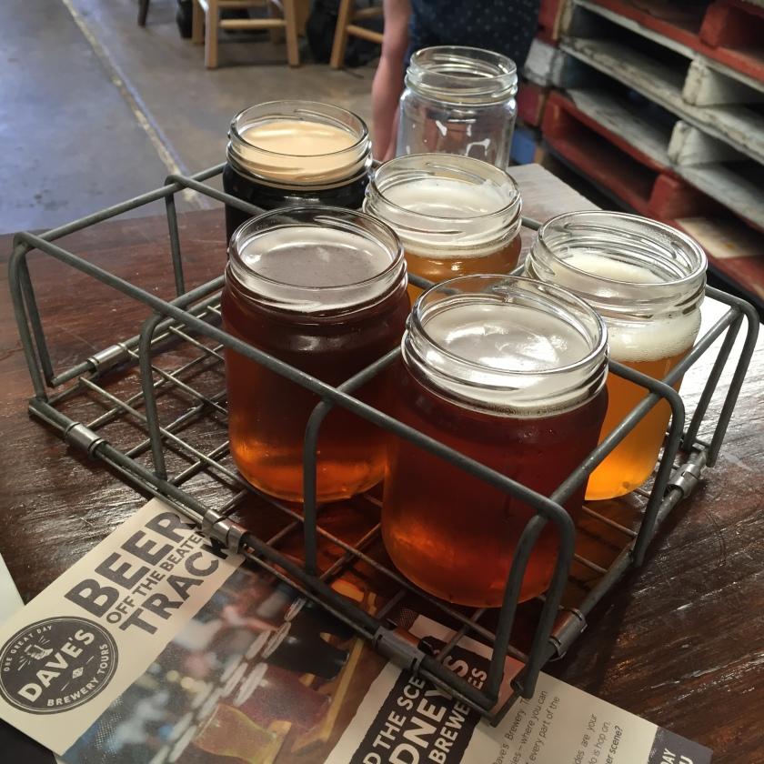 Batch Nano Brewery Sydney