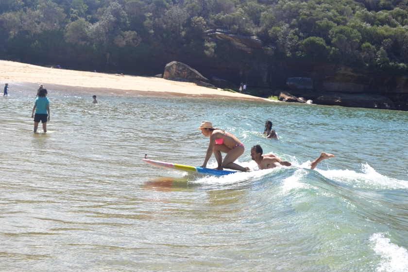 surfing_Wattamolla_Beach